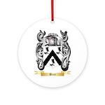 Bree Ornament (Round)