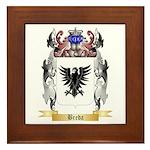 Breda Framed Tile