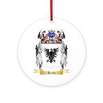 Breda Ornament (Round)