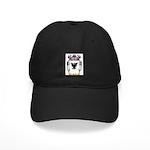 Bred Black Cap