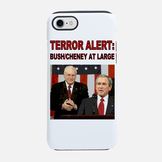 3-terrorfr.png iPhone 7 Tough Case