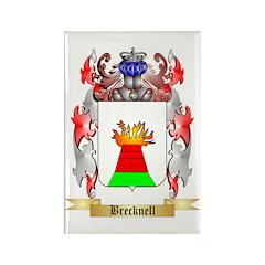 Brecknell Rectangle Magnet