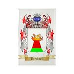 Brecknell Rectangle Magnet (100 pack)