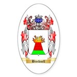 Brecknell Sticker (Oval)
