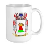 Brecknell Large Mug