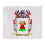 Brecknell Throw Blanket