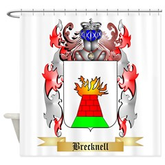 Brecknell Shower Curtain