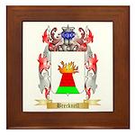 Brecknell Framed Tile