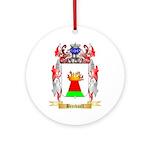Brecknell Ornament (Round)