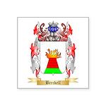 Breckell Square Sticker 3