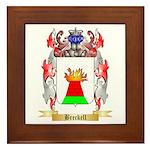 Breckell Framed Tile