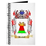 Breckell Journal