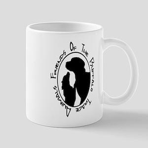 FoBTA logo Mug