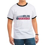 Run for Boston RWB Ringer T