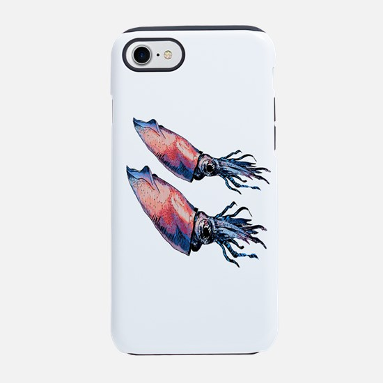 THE TRAVELERS iPhone 7 Tough Case