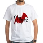 Others Bat Logo White T-Shirt