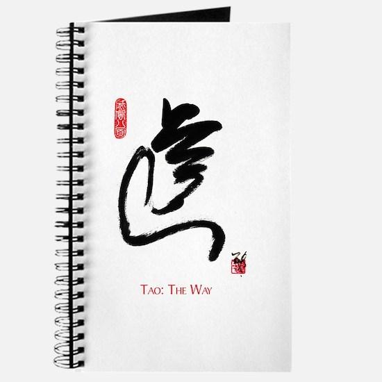 Tao Calligraphy Journal