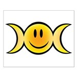 Wiccan Emoji Posters