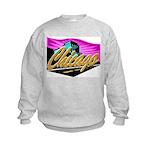 Chicago Kids Sweatshirt