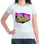 Chicago Jr. Ringer T-Shirt