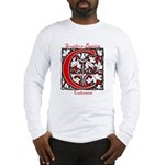 The Scarlet Letter Long Sleeve T-Shirt