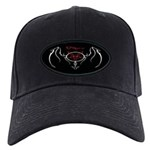 "Others ""Black"" Logo Black Cap"
