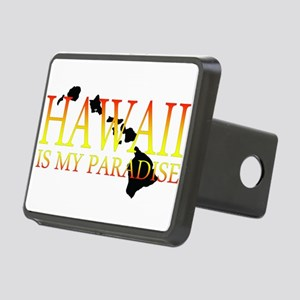 HAWAII IS MY PARADISE Hitch Cover