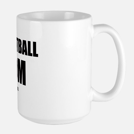 """PHENOM"" Large Mug"