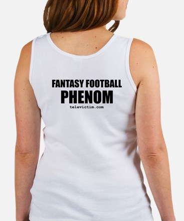 """PHENOM"" Women's Tank Top"
