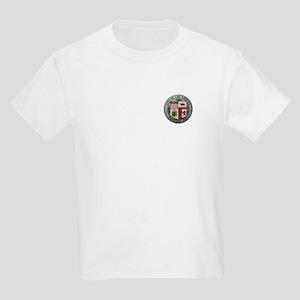 City of Los Angeles Kids T-Shirt