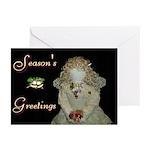 Angel Greeting Cards-10p