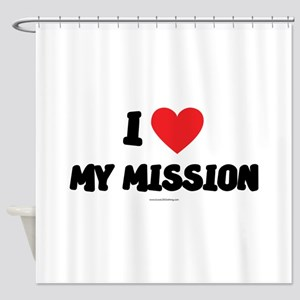 I Love My Mission - LDS Clothing - LDS T-Shirts Sh