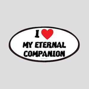 I Love My Eternal Companion - LDS Clothing - LDS P