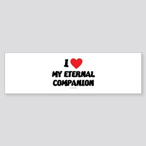 I Love My Eternal Companion - LDS Clothing - LDS B