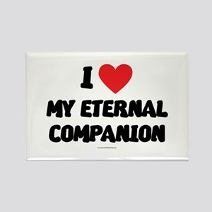 I Love My Eternal Companion - LDS Clothing - LDS R