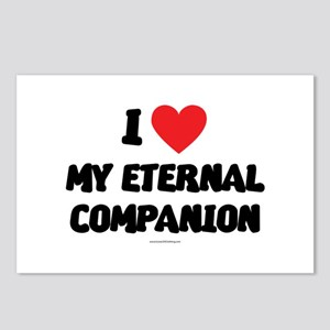 I Love My Eternal Companion - LDS Clothing - LDS P