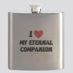 I Love My Eternal Companion - LDS Clothing - LDS F
