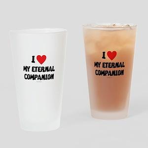 I Love My Eternal Companion - LDS Clothing - LDS D
