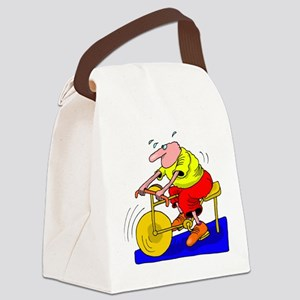 20653189 Canvas Lunch Bag