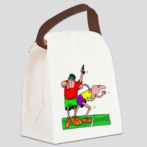 22122052 Canvas Lunch Bag