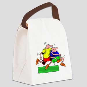 20654840 Canvas Lunch Bag