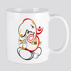Beautiful Ganesh Mug