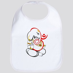 Beautiful Ganesh Bib