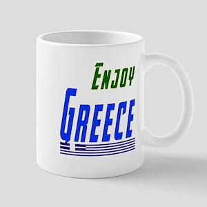Greece Designs Mug