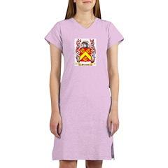 Brechyne Women's Nightshirt