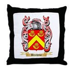 Brechyne Throw Pillow