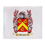 Brechyn Throw Blanket