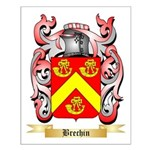 Brechin Small Poster