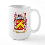 Brechin Large Mug