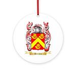 Brechin Ornament (Round)
